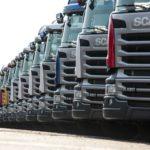 Vendas de caminhões e ônibus chegam a 123 mil em 2019!